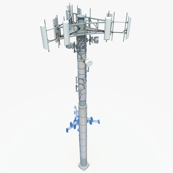 cell tower image